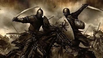 Первый трейлер нового дополнения для Mount & Blade - Viking Conquest