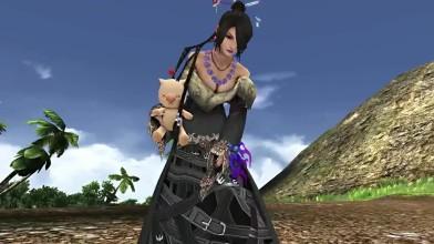 """Последний выпуск """"Inside Final Fantasy о Final Fantasy 10/10-2 HD Remaster"""