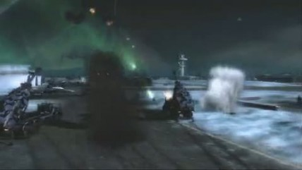 "Tom Clancy's EndWar ""GC 2008: Trailer"""