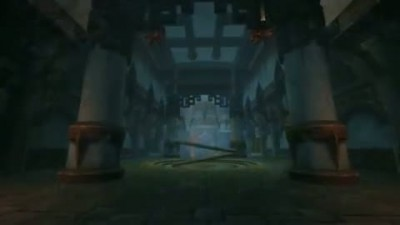 "World of Warcraft: Mists of Pandaria ""Shado-pan Monastery Dungeon Preview Movie"""