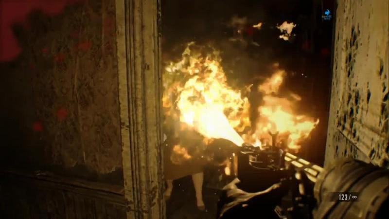 Resident Evil 7 Прохождение всей игры всего за 2 часа