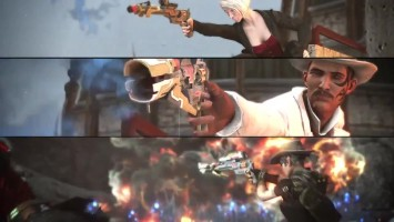 "Defiance ""Трейлер DLC Gunslinger Trials"""