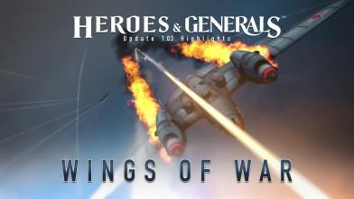 """Heroes & Generals """"Первые птички в новом году"""""""