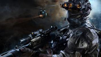 Sniper: Ghost Warrior 3 будет показан на E3