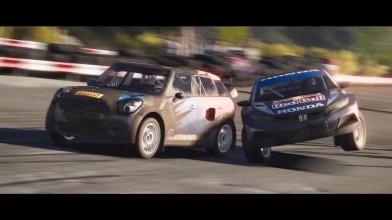 V-Rally 4 - трейлер на PS4 и Xbox One