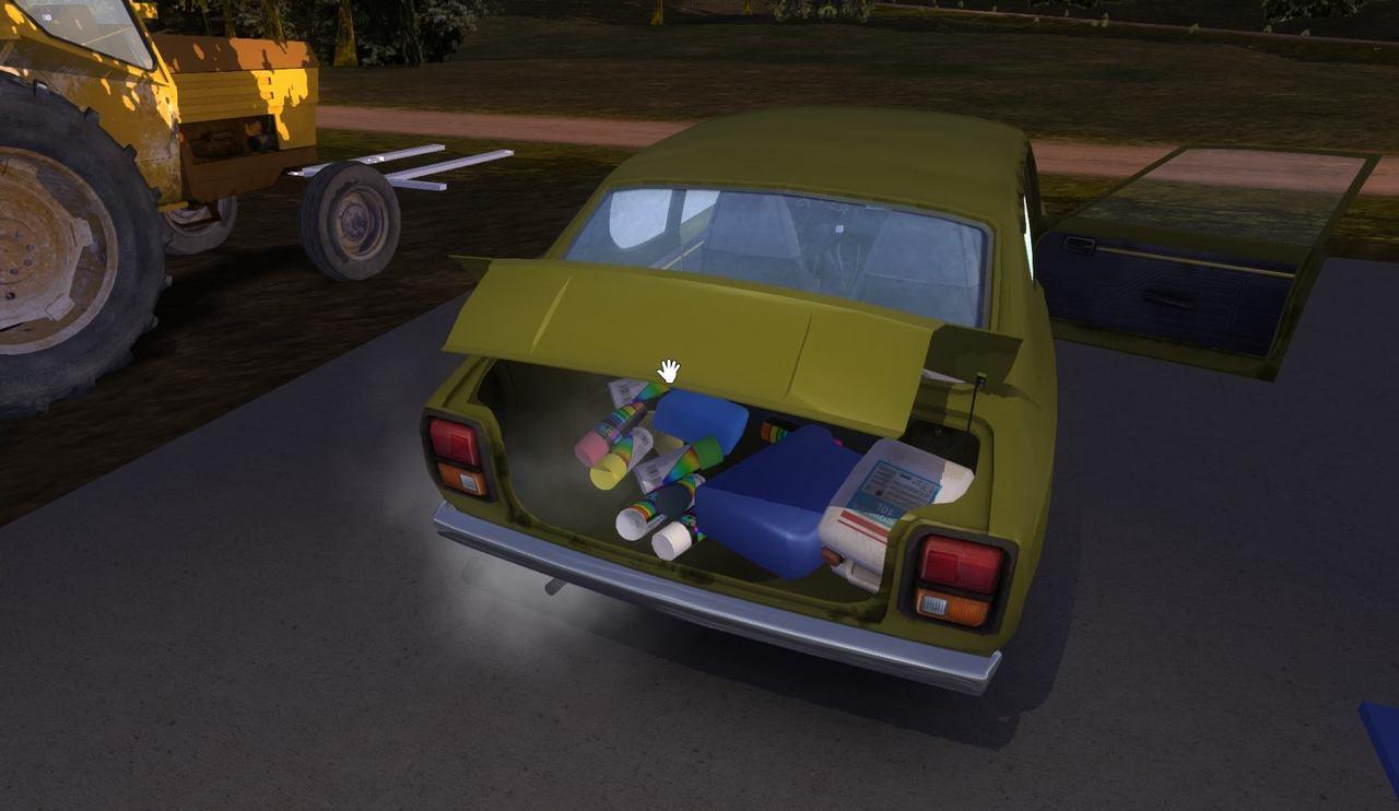 car crash игры