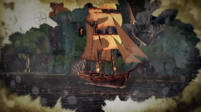 "Assassin's Creed Pirates ""Релизный трейлер"""