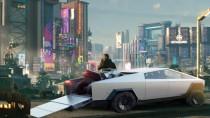 CD Projekt Red рассказали о пасхалках в своих играх, о Кибертраке, о сравнении Cyberpunk 2077 с GTA и Dark Souls