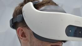 Новый шлем виртуальной реальности HTC обойдется в $800