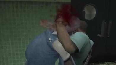 Manhunt 2 (Жестокие убийства) Режиссерская версия