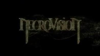 """NecroVision """"Секреты и артефакты к восьмому уровню Mole Temple"""""""