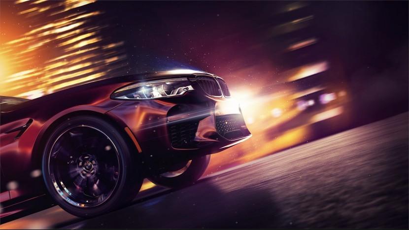EA планирует выпустить новую Need for Speed до конца марта 2020 года
