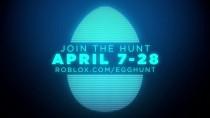 Охота за яйцами от Roblox