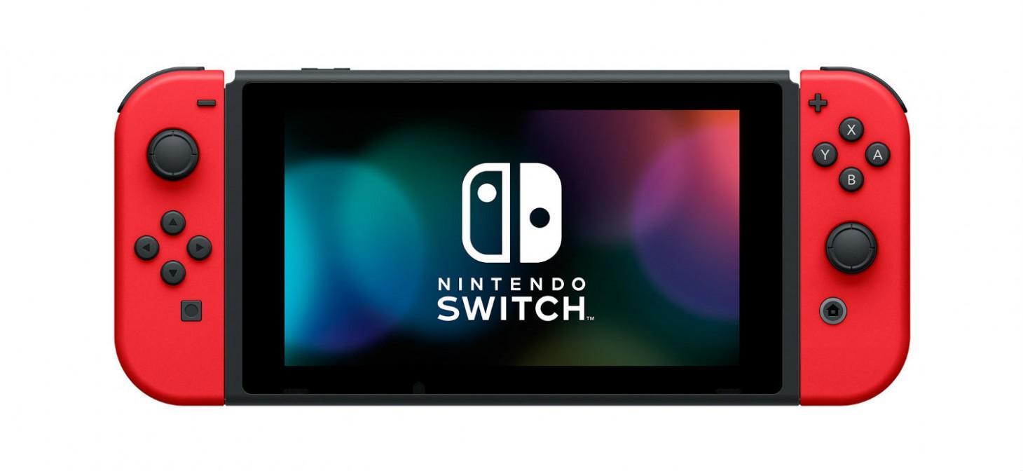 Nintendo заявляет, что Switch находится в середине своей жизни