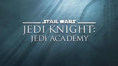 За что мы любим Star Wars Jedi Knight: Jedi Academy