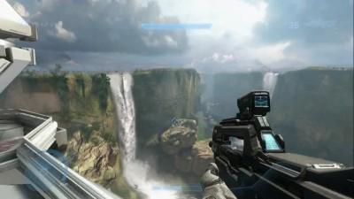 ����� �������� �������� Halo Online