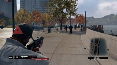 Mafia 3 vs Watch Dogs