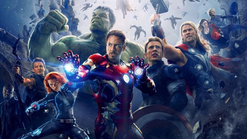 """мстители финал Wikipedia: Финальная битва новых """"Мстителей"""" могла длиться ещё дольше"""