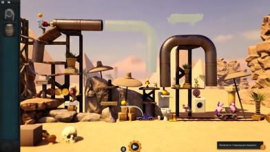 Crazy Machines 3 | Мастер и Гениальный механик!