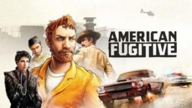 Состоялся релиз экшена American Fugitive