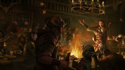 Первые оценки The Bard's Tale IV: Barrows Deep