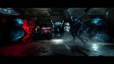 Новый трейлер Space Hulk:Tactics