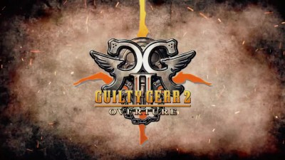 Трейлер Guilty Gear 2: Overture
