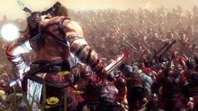Viking: Battle for Asgard вышла на PC