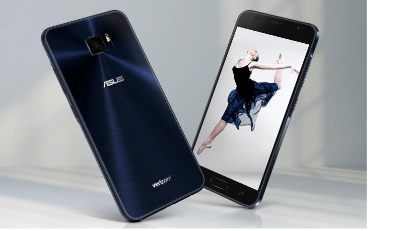 Компания Asus поведала о общедоступном телефоне Zenfone V