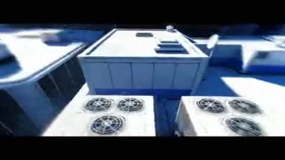 "Mirror's Edge ""Hero"""