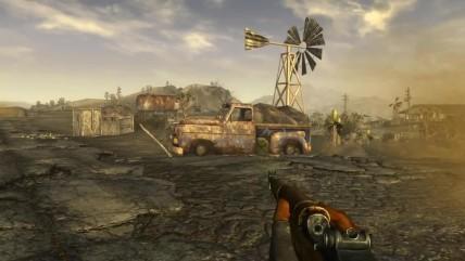 ТОП-5 лучших винтовок в Fallout: New Vegas