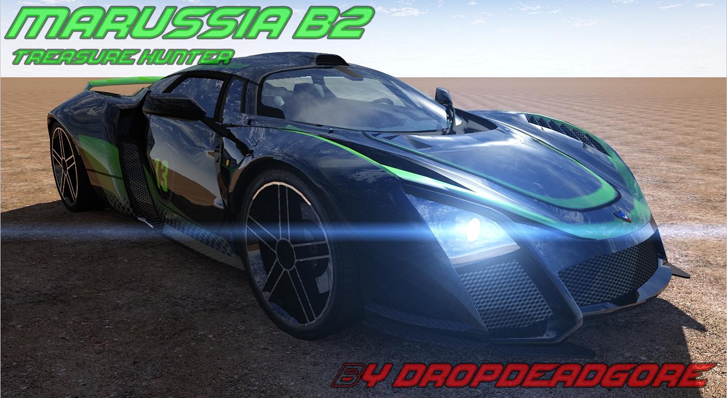 Моды для nfs hot pursuit 2 русские машины - 4b496