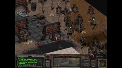 Fallout 1.5 Resurrection: мечта олдфага