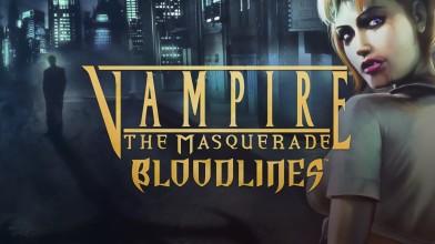 Vampire: The Masquerade - Bloodlines. Почему в эту игру стоит поиграть!