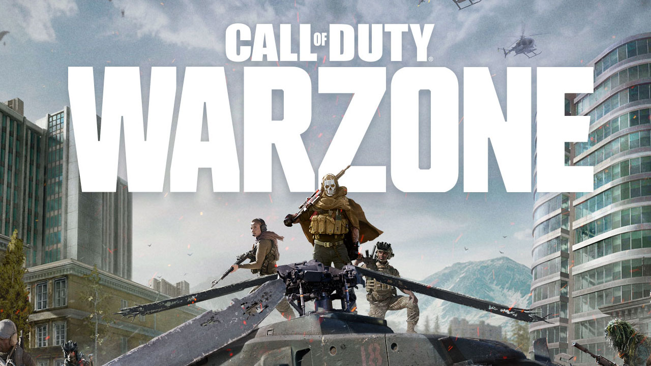Call of Duty: Warzone не перенесут на движок Black Ops Cold War