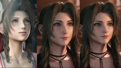 Игроки очень недовольны внешностью Айрис в ремейке Final Fantasy 7