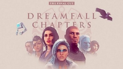 Dreamfall Chapters: The Final Cut вышла на PC