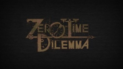 Трейлер 3DS-версии Zero Time Dilemma