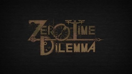 Трейлер 3DS-версии Zero Time Dilemma
