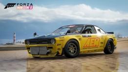 Подробности нового обновления Forza Horizon 4
