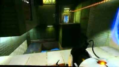 "Portal 2 ""President of Aperture Science Gameplay"""