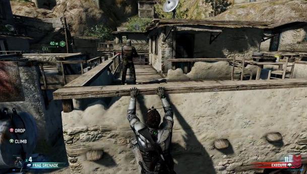 скачать игру Splinter Cell Blacklist через торрент на Pc на русском - фото 6