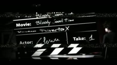 """Bloody Good Time """"Teaser de anuncio"""""""