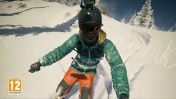 Steep GoPro trailer
