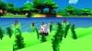 Релизный трейлер воксельной экшен-RPG Cube World - игра выйдет 30 сентября