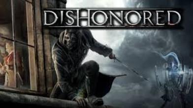 Голоса, что я полюбил. Dishonored