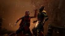 Mortal Kombat 11 - Трейлер фаталити