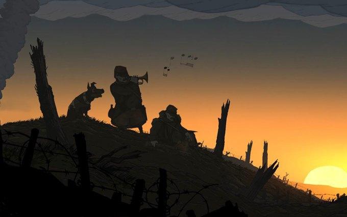 Потрачено: Игра Valiant Hearts как произведение искусства. Изображение №6.