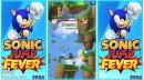 Эволюция Sonic