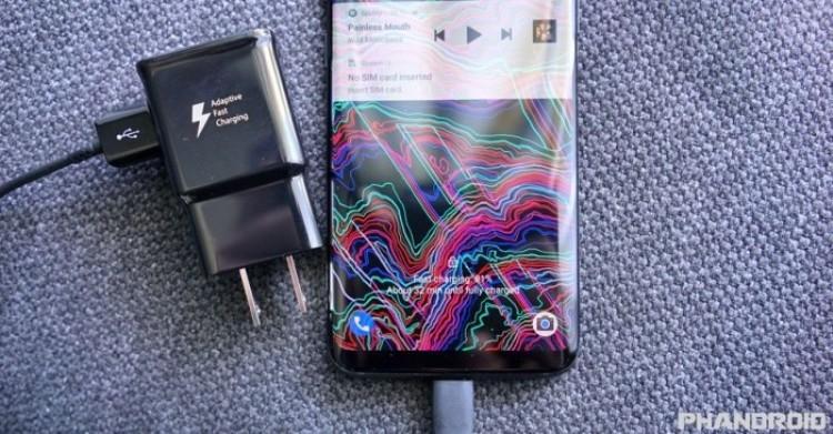 Продажи Galaxy S8 иS8+ превысили 5 млн.  единиц